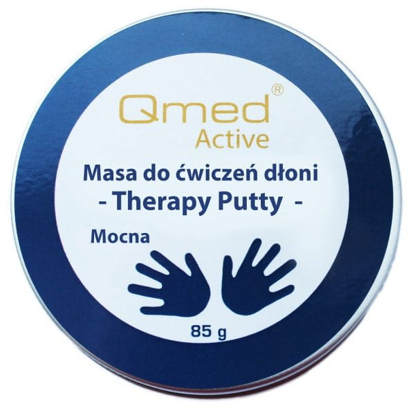 Qmed Therapy Putty – mocna