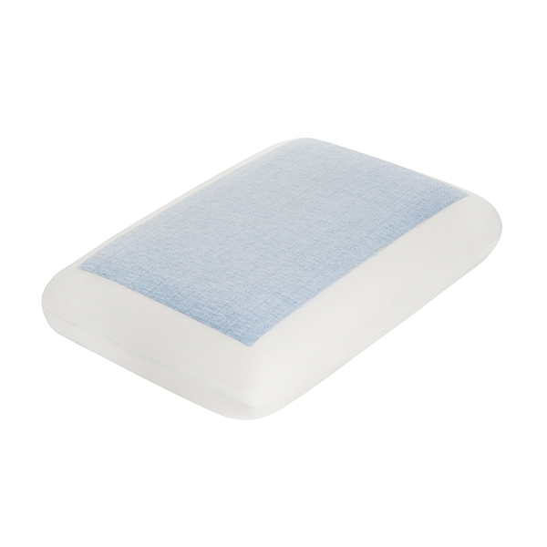 COMFORT GEL PILLOW poduszka profilowana do snu